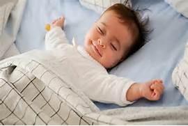 baby sleeping imag...