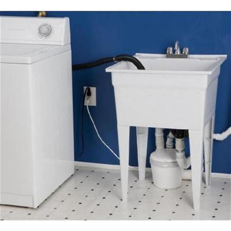 washer drains into sink plumbing how can i deal with waste water from a washing