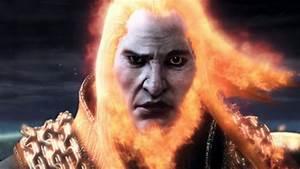 God Of War  Ares Final Boss Fight  4k 60fps