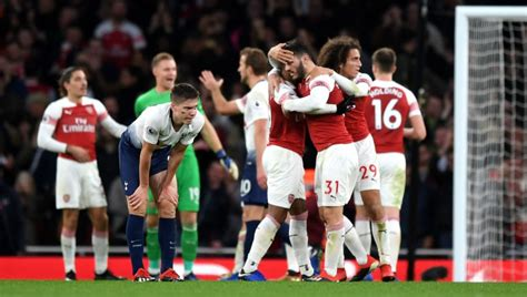 Arsenal vs Tottenham Preview: Where to Watch, Buy Tickets ...