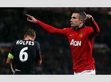 Video Fulham 13 Manchester United Premier League
