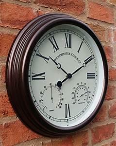 Uhr Für Aussenbereich : wanduhren westminster storeamore ~ Orissabook.com Haus und Dekorationen