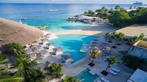 presidente inter continental cozumel resort spa
