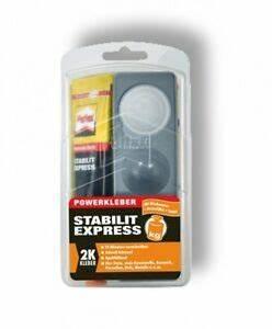 Pattex Power Kleber : pattex stabilit express 80g pse 6 2 komp acrylatkleber ~ A.2002-acura-tl-radio.info Haus und Dekorationen