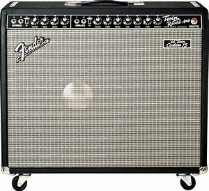 Fender  U0026 39 65 Twin Custom 15 Guitar Combo Amplifier  85 Watts