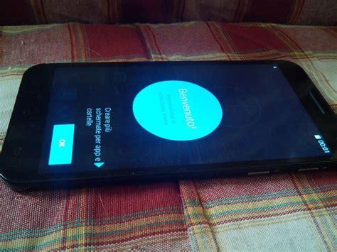 Komu K8 Riceve Android 442 Kitkat Inizia Ad Arrivare