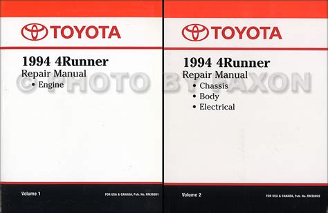 free download parts manuals 1994 toyota 4runner regenerative braking 1994 2004 toyota a340e a340f a340h auto transmission overhaul manual original