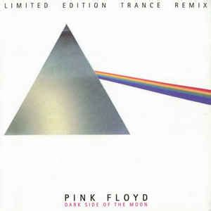 Pink Floyd  Dark Side Of The Moon  Limited Edition