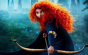 Brave, 2012, Characters, Hd, Wallpapers, Posters