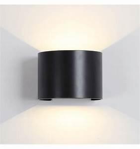 Applique Salle De Bain Noire : luminaire salle de bain luminaire ip65 cosmic ~ Teatrodelosmanantiales.com Idées de Décoration