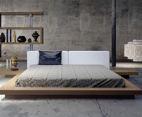 Best Platform Bed Reviews 2019  The Sleep Judge