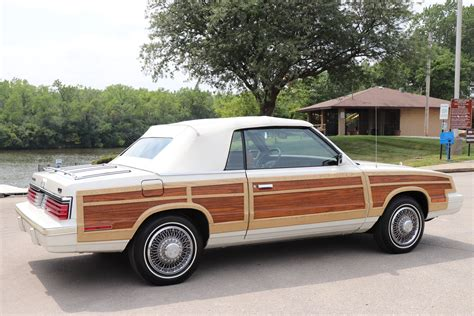 84 Chrysler Lebaron by 1984 Chrysler Lebaron Midwest Car Exchange