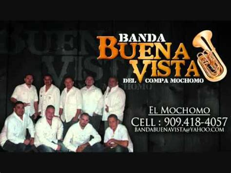 banda buenavista la yaquesita youtube
