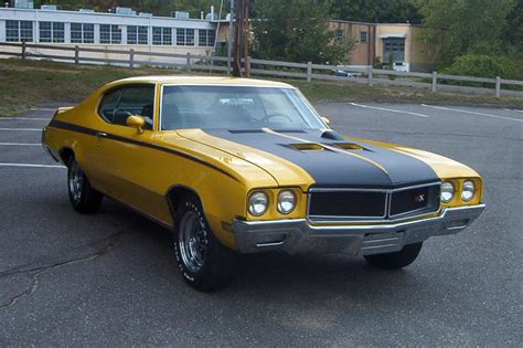 Buick Gsx Stage 2 by 1970 Buick Gsx Stage 1 2 Door Coupe