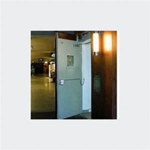 blocs portes metalliques battants cf 1 2 h malerba With porte d entrée malerba