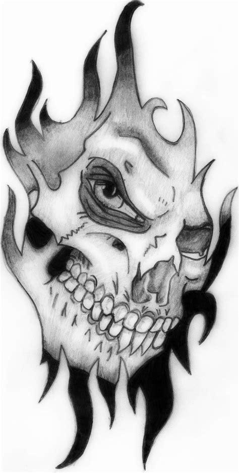 25+ Beautiful Skull Tattoos