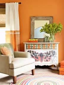 orange decorations ideas  pinterest christmas