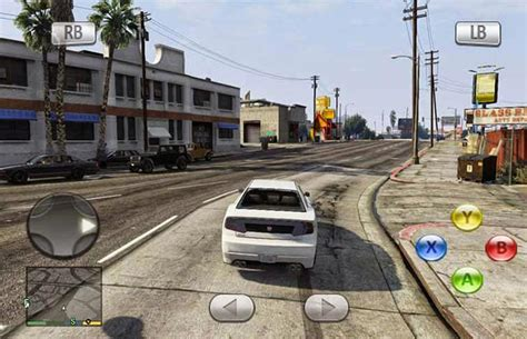 gta 5 apk data for android new without survey