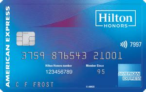 We did not find results for: AmEx Hilton Credit Card Review (2019.8 Update: 100k Offer) - US Credit Card Guide