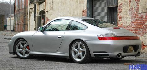 Tech 5 Best Mods For Porsche 996 (996tt, Carrera + 911