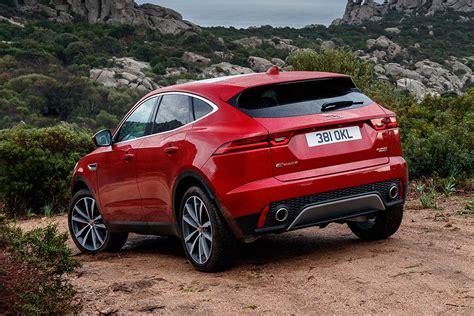 E Pace Jaguar 2019 by 2019 Jaguar E Pace Review Autotrader