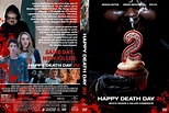Happy Death Day 2U (2019) R1 Custom DVD Cover - DVDcover.Com