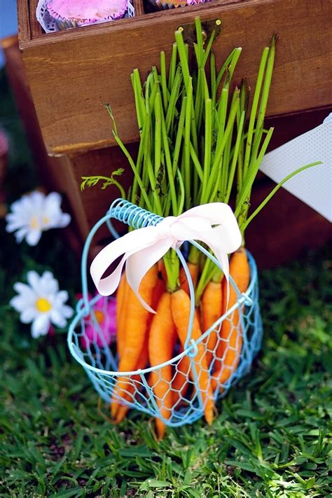 great decorating ideas  easter   colorful spring