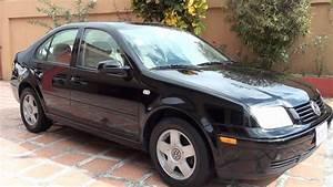 Volkswagen Jetta 2000 Manual 4pts  Negro