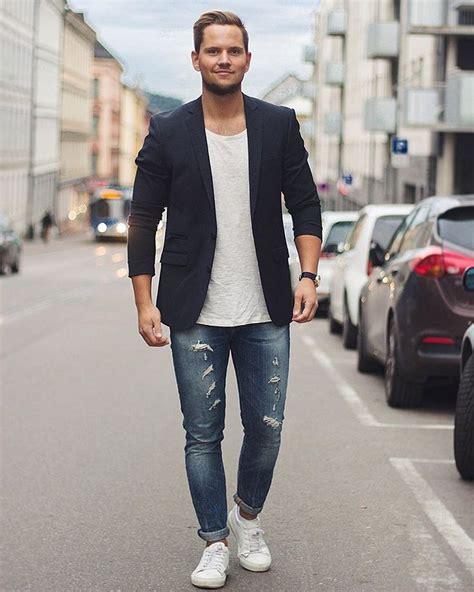 images  ways  wear blazer   shirt  men  pinterest fashion bloggers