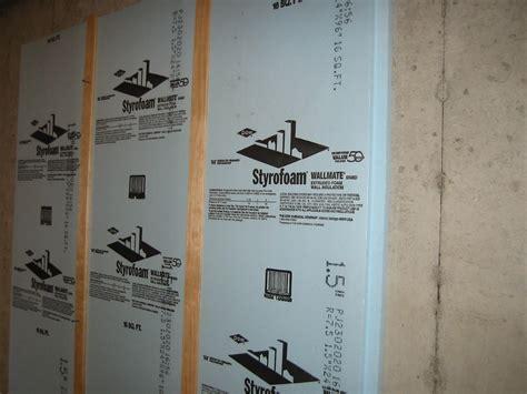 No Vapor Retarders On Interior Side Of Air Permeable