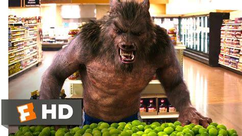 goosebumps   clip werewolf  aisle