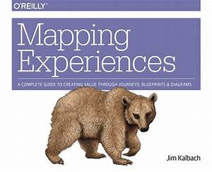 Mapping Experiences  Ebook