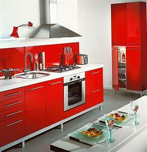 meuble de cuisine rouge conforama maison et mobilier d With meuble de cuisine rouge conforama