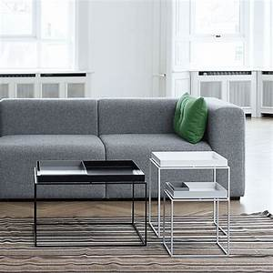 Hay Tray Table : the square coffee tray table by hay the minimalist ~ Eleganceandgraceweddings.com Haus und Dekorationen