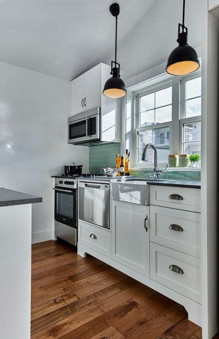 vintage galley kitchen check out this adorable laneway house of light 3196