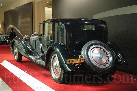 1929 bugatti type 41 royale coupe body by weymann. (1929) Bugatti Typ 41 Royale Coupé de Ville Bider | Gallery | Veteráni i veterán - Oldtimers ...