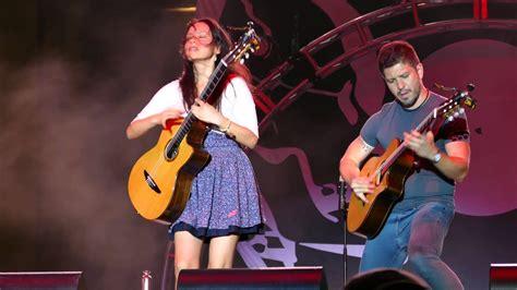 Rodrigo Y Gabriela Hd