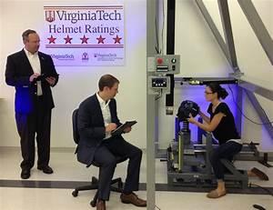 Tech News Et Test : virginia tech unveils hockey star helmet testing procedures in open meeting news virginia tech ~ Medecine-chirurgie-esthetiques.com Avis de Voitures