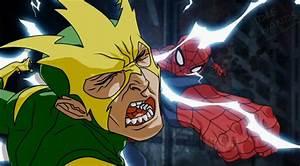 "Ultimate Spider-Man Season Two, Episode Two ""Electro ..."