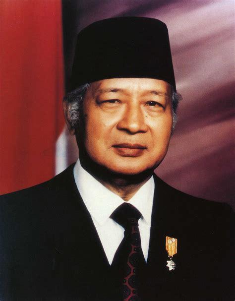 27 januari 2008, soeharto wafat. Soeharto Biography - Second President Of Republik Indonesia