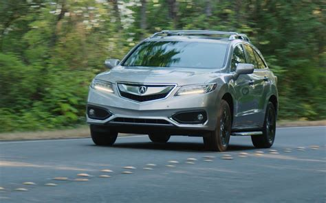 Crv Vs Rdx 2016 by Rdx Vs Crv Car Reviews 2018