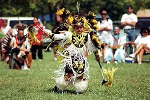 powwow | Native American celebration | Encyclopedia Britannica