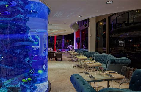 munyc 187 flatiron district hotel bar
