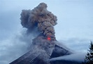 Erupting Philippine volcano still swelling with magma below   The Seattle Times
