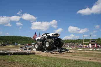 monster truck show maine shellcamino monster truck photos