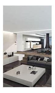 ultra luxurious modern interior | Interior Design Ideas.
