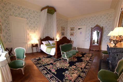 chambre de chateau chambres d 39 hotes du château de montmirail montmirail