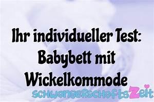 Babybett Mit Schaukelfunktion : babybett mit wickelkommode tipps zum test vergleich kauf ~ Whattoseeinmadrid.com Haus und Dekorationen