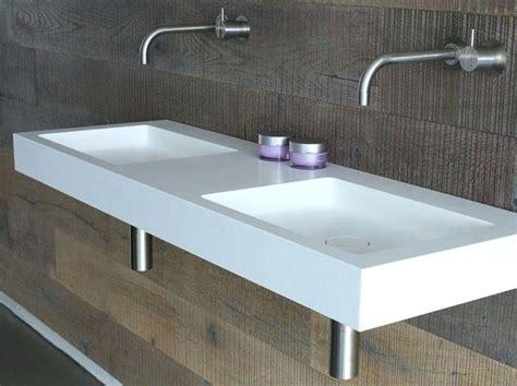 Mit Doppelwaschbecken by Doppelwaschtisch Unterschrank Ideal Standard Connect Air