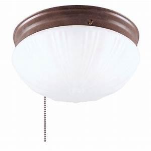 Westinghouse light ceiling fixture sienna interior flush